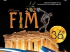 36TH WORLD CONGRESS OF SPORT MEDICINE - GREECE 2021